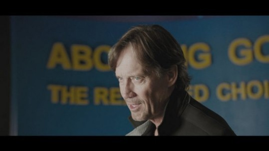 Let There Be Light - Kevin Sorbo wins debate