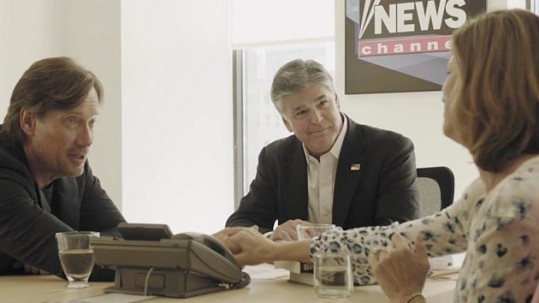 Let There Be Light - Fox New with Sean Hannity and Kevin Sorbo