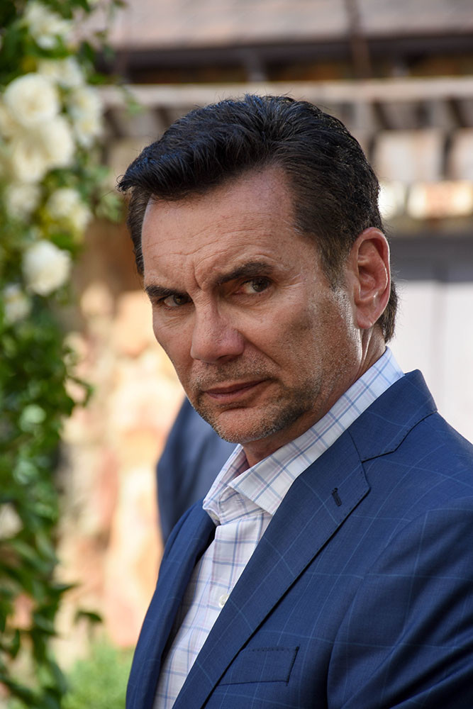 Let There Be Light - Michael Franzese