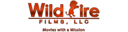 Wild Fire Films - logo small