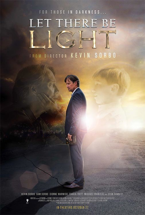 Let There Be Light - movie poster